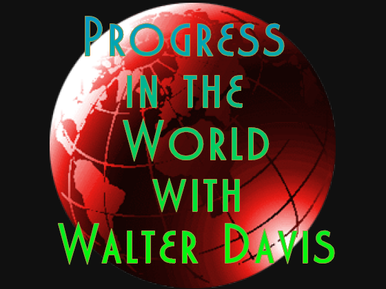 Progress in the World Radio Show
